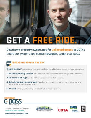 Offices Free Ride