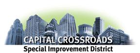 Cap Crossroads Logo